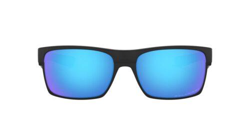 Oakley TwoFace™ - Sapphire Iridium Polarized
