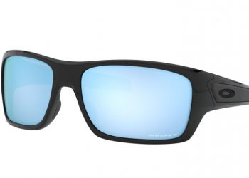 Oakley Turbine - Prizm Deep Water Polarized