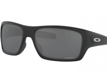 Oakley Turbine - Prizm Black