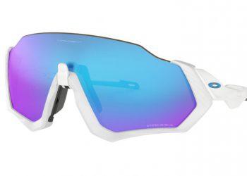 Oakley Flight Jacket™ - Prizm Sapphire