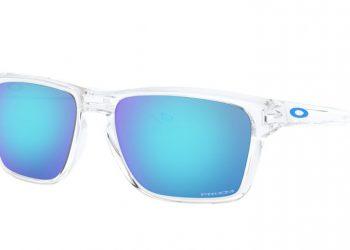 Oakley Sylas - Prizm Sapphire