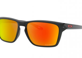 Oakley Sylas - Prizm Ruby Polarized