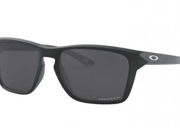 Oakley Sylas - Prizm Black Polarized