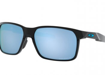 Oakley Portal X - Prizm Deep Water Polarized