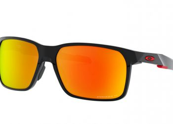 Oakley Portal X - Prizm Ruby Polarized