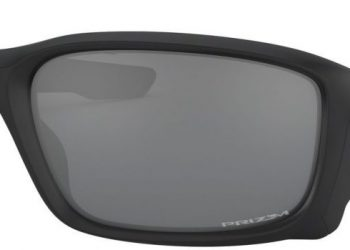 Oakley Straightlink™ - Prizm Black Iridium