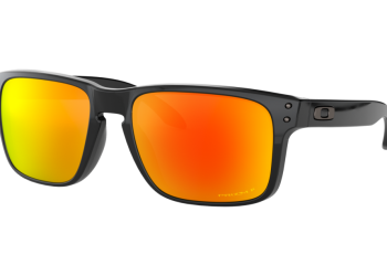Oakley Holbrook - Prizm Ruby Polarized