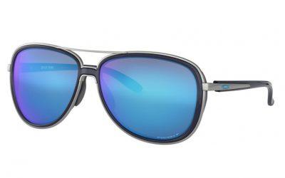 Oakley Split Time - Prizm Sapphire Polarized