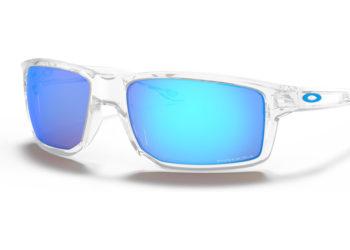 Gibston Transparent Prizm Sapphire