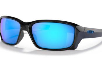 Oakley Straightlink Prizm Sapphire
